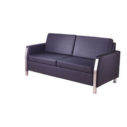 Stylish Plain Sofa