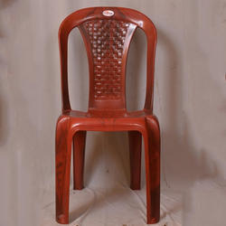 Modern Armless PP Chair