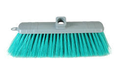 Soft Broom Brush Slanting Hole
