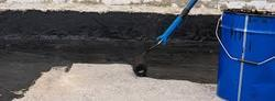 Heat Resisting Black Bituminious Paint IS -158