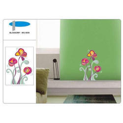 Blossomy Wall Decal
