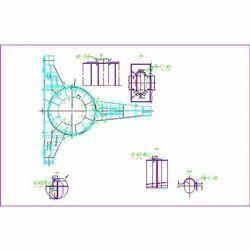 JPEG TO CAD Conversion