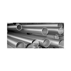 316LN ASTM A 312 Seamless-Welded Pipes