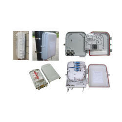 FTTH Drop Cable Terminal Box