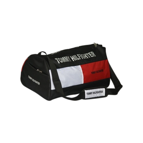 3215782617 Gym And Sports Bags - Tommy Gym Bag Wholesale Sellers from Jalandhar