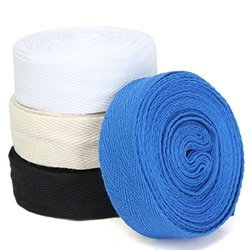 Cotton Webbing Straps