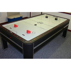 Air Hockey Table Board