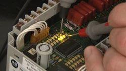 Programmable Controller Repairing