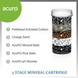 5 Stage Mineral Cartridge