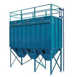 Dust Collector for Saw Dust