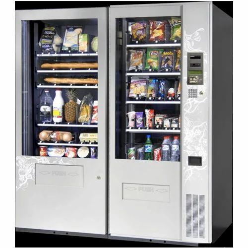 Life Vending Machine Snacks And Beverage Vending Machine