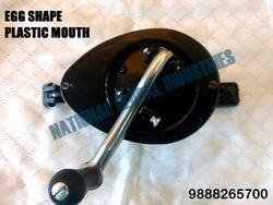 Hand Attachment Oval/ Round For Sewing Machine (Hathi)