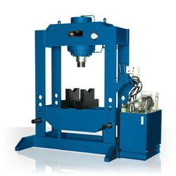 Automatic Oil Hydraulic Press