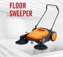 Floor Sweeper Manual