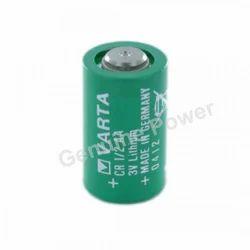 CR 14250 Battery