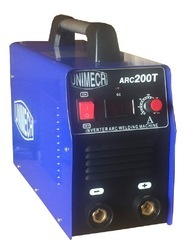Inverter Welding Machine Arc 200