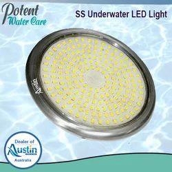 Stainless Steel Underwater LED Light