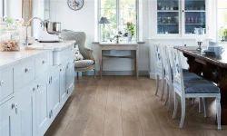 Pergo Burnt Oak Laminate Flooring