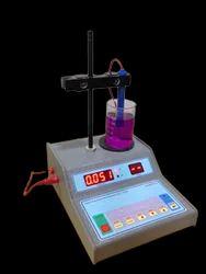 Zeal-Tech Digital Conductivity Meter Model No. 9125