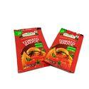 Tomato Sauce Sachets