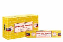 Satya Spiritual Healing Incense Stick