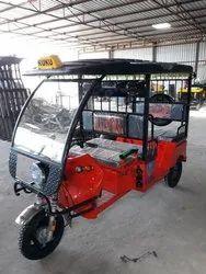Kuku Ace Battery Operated Vehicle