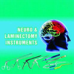Neuro Surgery Instruments