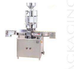 Fully Automatic Multi Head ROPP Cap Sealing Machine