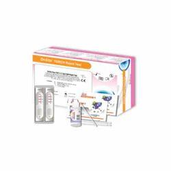 Duo HSV-1/2 IgG/IgM Rapid Test CE