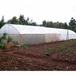 Dome Shaped Net House