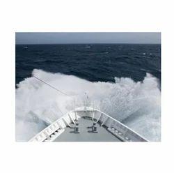 Customs Clearance Under High Seas
