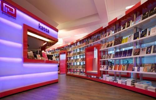 Gift Shop Interior - Architect / Interior Design / Town Planner ...