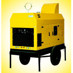 Diesel Engine Driven Welding Sets