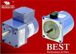 Induction Motor: 40 Watt