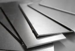 Sheets and Plates - Nickel Alloy