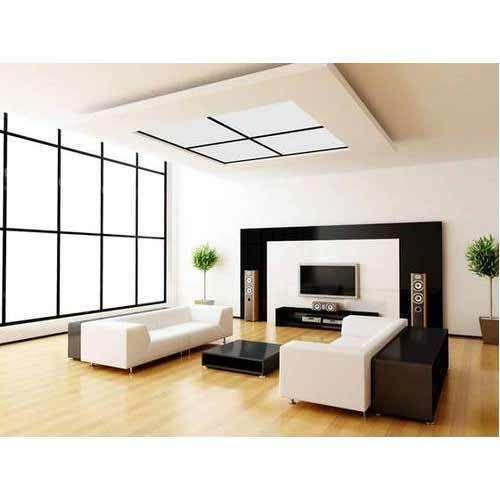 Residential Interior Designing Services   Modern Bedroom Designing Services  Service Provider From Mumbai