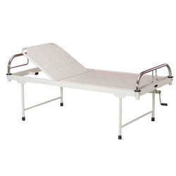 IMS-102 Manual Backrest Bed EPC Head & Foot Bows