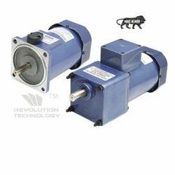 AC Gear Motor 90 Watt