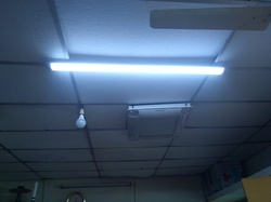 40 W LED AC Batten Light