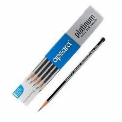 Apsara Extra Dark Platinum Pencil