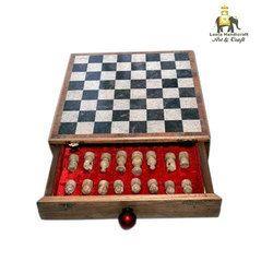 Drawer Chess Board