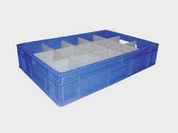 Crates Series Fabrication