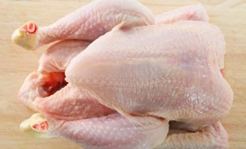 Frozen Food Halal Whole Frozen Chicken Manufacturer From Mumbai