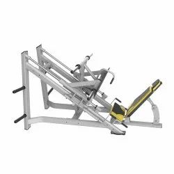 Presto Hack Leg Press Machine