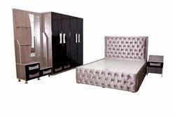 MERC Bed Room Set