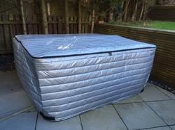 Insulated Covers