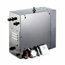 Steam Bath Generator Domestic System Model