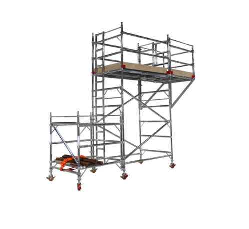 Scaffolding System Cantilever Scaffolding System