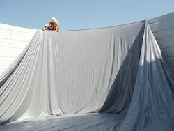 Re-Lining Water Tank Services