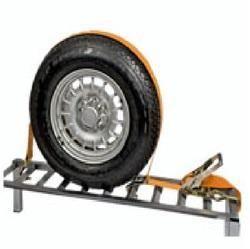Car Lashing Belt